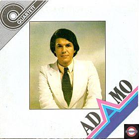 """Adamo (7"""" Amiga-Quartett-Serie)"""