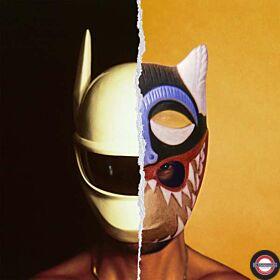 Cro  - Trip (4 LPs )