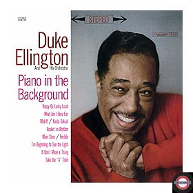 Duke Ellington - Piano In The Background