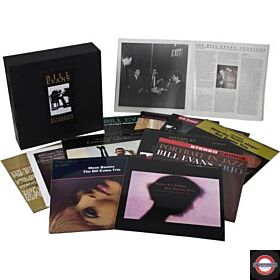 Bill Evans - The Riverside Recordings (22 LP Box)