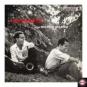 Lee Konitz - with Warne Marsh