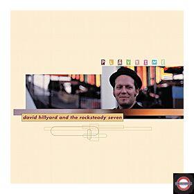 David Hillyard & The Rocksteady 7 - Playtime