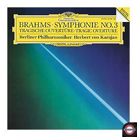Brahms - Symphony No. 3, Tragic Overture