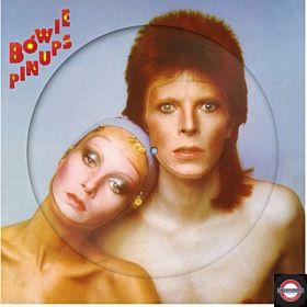 Bowie David - PinUps (Picture Vinyl,RSD 2019)