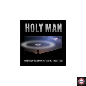 Dennis Wilson,Taylor Hawkins,Brian May,Roger Taylor-Holy Man ,7'' RSD 2019