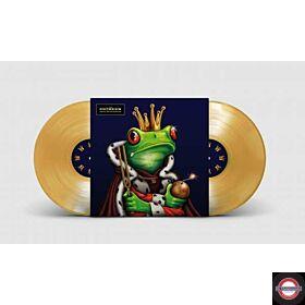 Die Prinzen - Krone der Schöpfung (2x Limited Gold Vinyl)