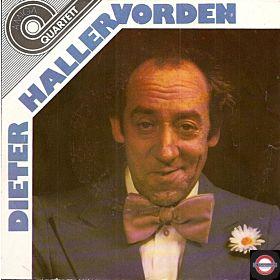 "Dieter Hallervorden  (7"" Amiga-Quartett-Serie)"