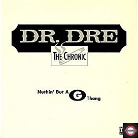 DR. DRE - NUTHIN BUT A THANG (12INCH)