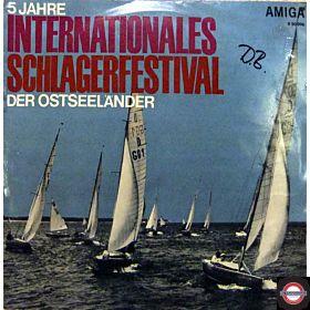 5 Jahre Internationales Schlager Festival der Ostseeländer