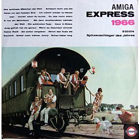 Amiga Express 1966