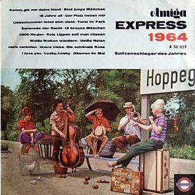 Amiga Express 1964