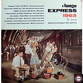 Amiga Express 1963