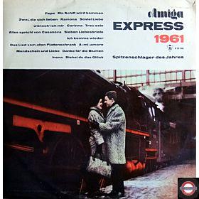 Amiga Express 1961