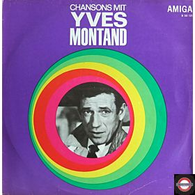Chansons Mit Yves Montand