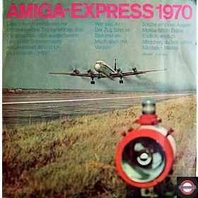 Amiga Express 1970