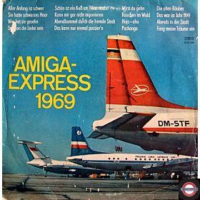 AMIGA Express 1969