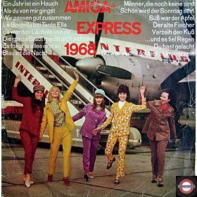 Amiga Express 1968