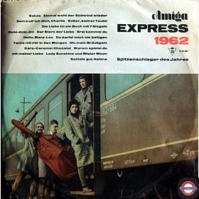 Amiga Express 1962