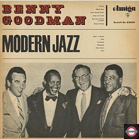 Benny Goodman & Modern Jazz