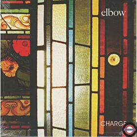 "Elbow ‎– Charge - 7"" Single"