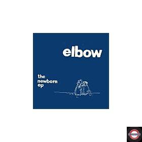 RSD 2021: Elbow - The Newborn EP