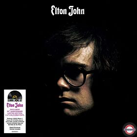 Elton John - Elton John (Coloured 2LP) RSD 2020