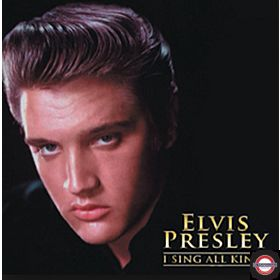 Elvis PRESLEY - I Sing All Kinds (White Vinyl,RSD 2019)