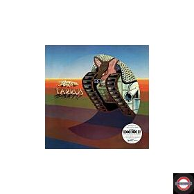 RSD 2021: Emerson, Lake & Palmer - Tarkus (RSD 2021 Exclusive)