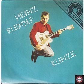 "Heinz Rudolf Kunze  (7"" Amiga-Quartett-Serie)"