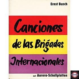 Ernst Busch - Spanien 1936-1939