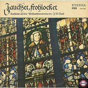 Jauchzet, Frohlocket Ausschnitte Aus Dem Weihnachtsoratorium BWV 248