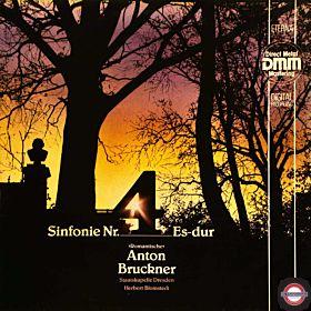 Bruckner: Sinfonie Nr.4 - mit Herbert Blomstedt