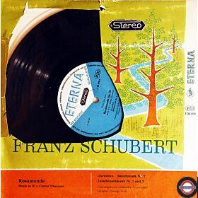 Schubert: Rosamunde - Ouvertüre, Ballett ... (10'') - II