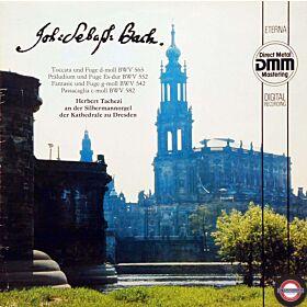 Bach: Toccata und Fuge in d-moll ... Passacaglia c-moll