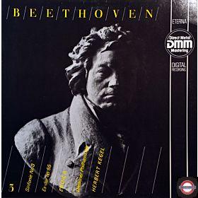 Beethoven: Sinfonie Nr.3 - mit Herbert Kegel