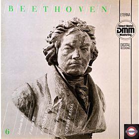 Beethoven: Sinfonie Nr.6 - mit Herbert Kegel