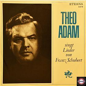 Adam: Schubert-Lieder