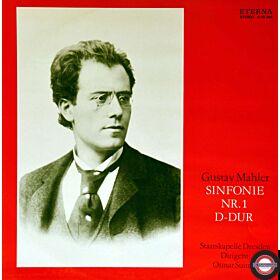 Mahler: Sinfonie Nr.1 (II) - mit Otmar Suitner