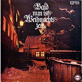 Weihnachtslieder: Die Klassiker auf einer LP (I)