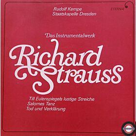 Strauss: Orchesterwerke - Rudolf Kempe dirigiert (III)