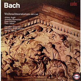 Bach: Weihnachtsoratorium (Box mit 3 LP) - III