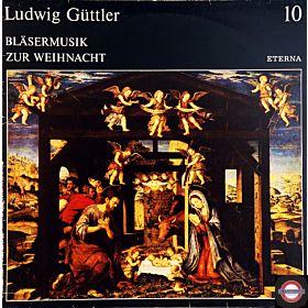 Güttler (10): Bläsermusik zur Weihnacht