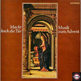Advent: Festliche Musik