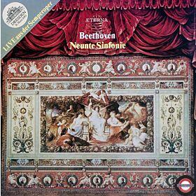 Beethoven: Sinfonie Nr.9 live aus der Semper-Oper