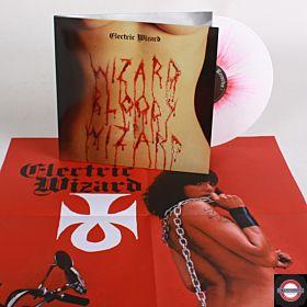 ELECTRIC WIZARD — Wizard Bloody Wizard