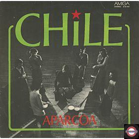 Aparcoa - Chile