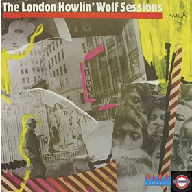 Blues Collection 5 - The London Howlin´ Wolf Sessions