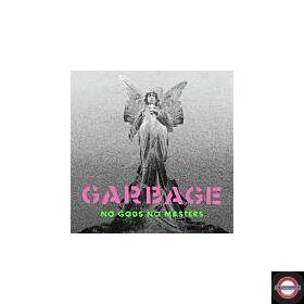 RSD 2021:  Garbage - No Gods No Masters (RSD 2021 Exclusive)