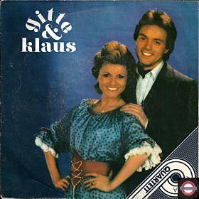 """Gitte & Klaus (7"""" Amiga-Quartett-Serie)"""