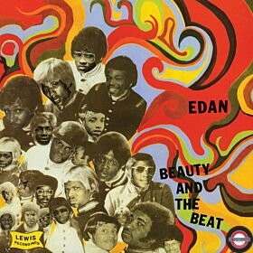 Edan - Beauty And The Beat (Vinyl) (RSD-BF)